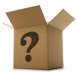 3T MYSTERY BOX FOR GIRLS